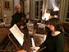 2.2 Concert Violon / Piano comme vous l'aimez - Dim - Tarif Adhé
