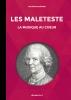 """Livre """"Les Maleteste - La Musique au coeur"""""""